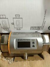 New Listingifm Sm8601 Magnetic Inductive Flow Meter Smn11ggxfrkgus 100 D