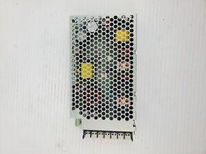 Cosel PBA150F-24 Power Supply 24V 6.5A AC100-240V 2.0A 50-60Hz