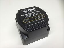 12v 140amp M Power Voltage sense Split Charge Relay The Best 0-727-33 EQUIVALENT