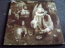 Led Zeppelin-In Through the out Door LP-Made in India
