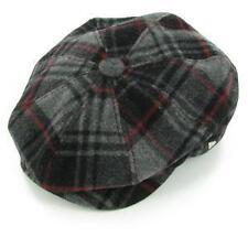 New Era Cap Hat EK Plaid Original L 8/4 Fashion Unisex