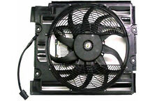 Replacement AC Condenser Cooling Fan Assembly 99-03 For 5 Series E39 64546921395