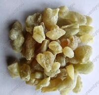 Frankincense Resin High Quality Natural Fragrance Aromatic Incense Loban Rock