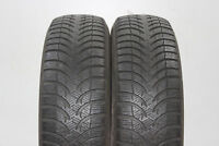 2x Michelin Alpin A4 165/70 R14 81T M+S, 5,5mm, nr 8706