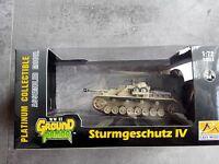 Easy Model 36130 1/72 Sturmgeschutz IV Eastern Front Autumn 1944 German StuG IV