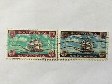 1962 South Africa Nice Stamps . SC 282-283