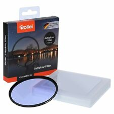 Rollei Astroklar Light Pollution Filter Astro Night photography 39mm lee xf27mm