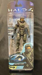 Mcfarlane Toys Halo 4 Master Chief with bonus Cortana