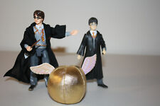 Harry Potter Lot Of 3 Gund Golden Snitch Mattel Harry Moveable Limbs 1 Other