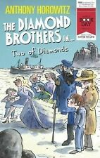 The Diamond Brothers in..Two of Diamonds: Anthony Horowitz (World Book Day 2013)