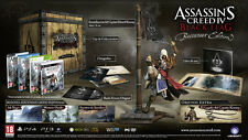 Assassin's Creed 4: Black Flag Bucaneer Edition PAL ESP Precintada NEW OVP XOne