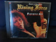 Yngwie J. MALMSTEEN 's Rising Force-Marching Out