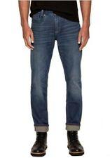 s.Oliver Jeans Scube W32 L30 Herren Straight Stretch Denim Blue Used Gerade Hose