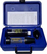 UNIVERSAL BLOCK / HEAD GASKET TESTER KIT FOR PETROL & DIESEL WITH TESTER FLUID