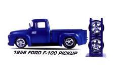 Jada Just Trucks - 1956 Ford F-100 Pickup (NX/Blue)