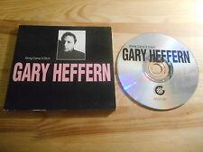 CD Pop Garry Heffern - Along Came A Ditch (20 Song) GLITTERHOUSE