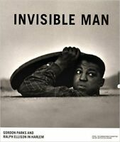NEW Invisible Man by Gordon Parks - Hardcover -  (English)