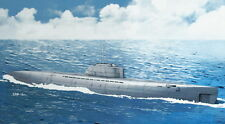 AFV Club 1/350 SE73501 WWII German U-Boat Type XXI Submarine