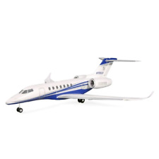 E-Flite UMX Citation Longitude RC Plane BNF Basic