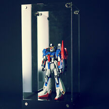 [NEW]Gundam Robot Display Case High Quality Transparent Acrylic Box (STAR CASE)