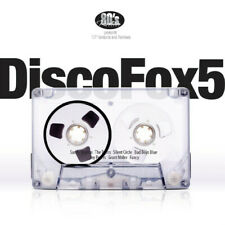 Out Sale - 80's Revolution - Disco Fox Volume 5 2013 2CD