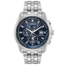 Citizen Eco-Drive AT9030-80L Men's World Time Atomic Watch