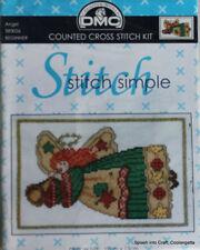 Multi-Coloured Tapestry & Needlepoint Kits