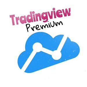 TradingView premium 1 month validity