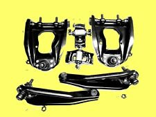 Upper & Lower Control Arm Kit 6 Pcs 63  65 Ford Ranchero 65 66 Ford Mustang C435