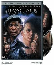 Morgan Freeman Drama DVDs & Blu-ray Discs with Commentary