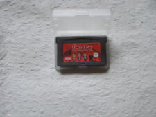 Mother 3 Earthbound Gba Advance