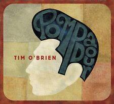 TIM O'BRIEN - POMPADOUR  CD NEU
