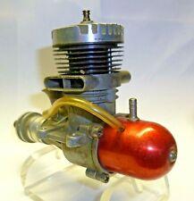 RC ENGINE OS 29 GAS NITRO GLOW MODEL AIRPLANE