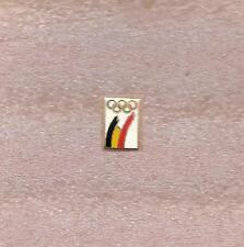NOC OF BELGIUM OLYMPIC OFFICIAL PIN #2