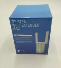 NETGEAR Telstra Wi-Fi Extender MAX AC Access Point and Extender