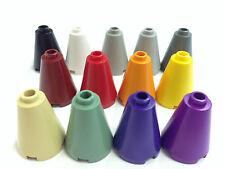 LEGO 3942 Cone 2 x 2 x 2 - Select Colour/Qty - FREE P&P