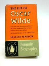 Oscar Wilde Antiquarian & Collectable Books Penguin