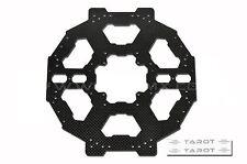 Tarot 3K Full Carbon switch board for FY680 folding main frame set TL68B03