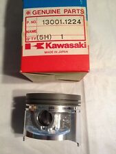 NOS Kawasaki Engine Piston 1986 Ninja 600 R 13001-1224