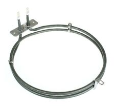Genuine Beko BDC643K BDVC667W OIF21300B Fan Oven Cooker Element 1800W