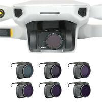 ND4/8/16/32/64-PL CPL Adjustable Alloy Camera Lens Filter For DJI MAVIC Mini 2