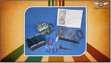 Asia Rocsta '93-'00 F8 1.8L - FAJS 32/36 DGEV (Weber Type) Conversion Kit