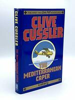 The Mediterranean Caper/ Iceberg (Dirk Pitt Adventure) by Cussler, Clive (Har…
