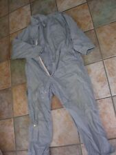 Vintage 1950s Coveralls Jumpsuit Work Mechanic Overalls tagged 46R