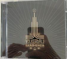 "RAMMSTEIN : ""Volkerball"" (RARE CD + DVD)"