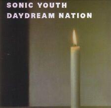 Daydream Nation by Sonic Youth (CD, Nov-1993, Geffen)