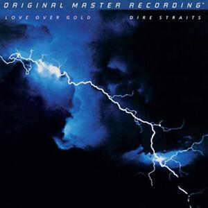 MOFI 2187   Dire Straits - Love Over Gold MFSL SACD