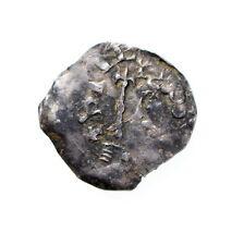 Stephen Silver Penny 1135-1154AD Norwich