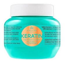 Kallos KJMN Hair Mask 1000ml Keratin Banana Milk Cherry Keratin 275 Ml