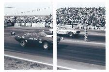 "1970s AHRA Drag Racing-""Dyno Don"" Nicholson vs ""MIMI""-1970 AHRA Winternationals"
